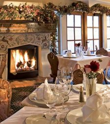 Goldener Hirsch Inn Restaurant @ Deer Valley
