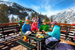 Where to buy discount lift tickets to park city mountain resorts lunch at a park city mountain resort main street park city utah sciox Gallery