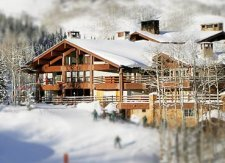 Winter Vacations Rentals Park City Utah