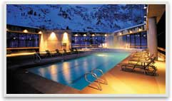 Snowbird Ski Resort Lodging